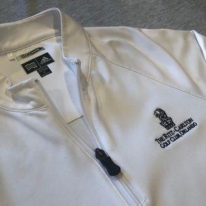 Adidas Men's Golf Pullover /Size M